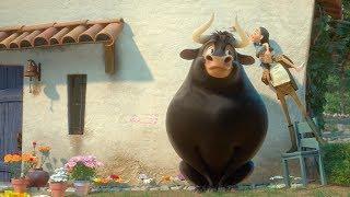 Ferdinand Phiêu Lưu Ký - Trailer 2 [Dự kiến tháng 12.2017]
