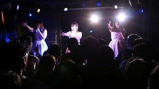 2017年5月7日(日) 京都メトロ ミライスカート 相谷麗菜卒業公演 「おね...