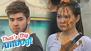 That's My Amboy: Full Episode 6