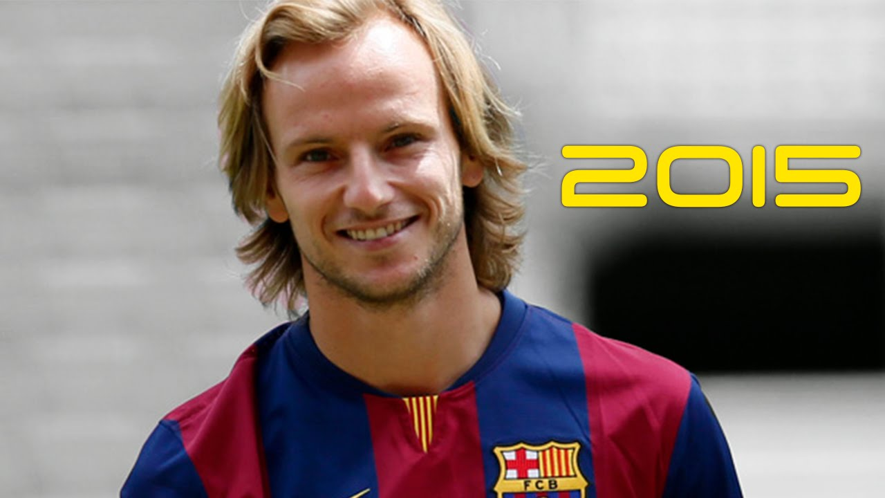 Ivan Rakitić Goals Skills Assists Passes Tackles