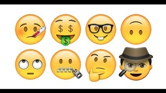 LEGAL - Veja o Significado dos EMOJIS - Emoticons Whatsapp