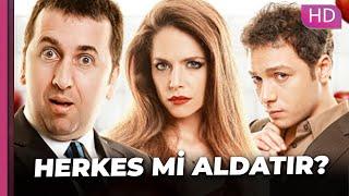 Aşk komedi filmleri türk