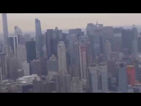 New York Helicopter trip March 2015