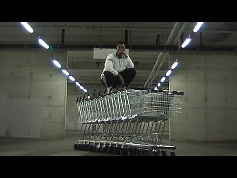 AHZUMJOT - RETAIL (OFFICIAL VIDEO) (2017)