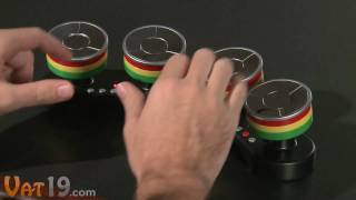 Repeat youtube video Caribbean Finger Drums