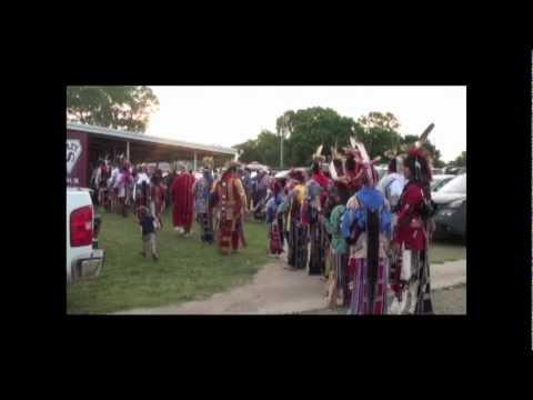 2012 Grayhorse In-Lon-Schka Dances