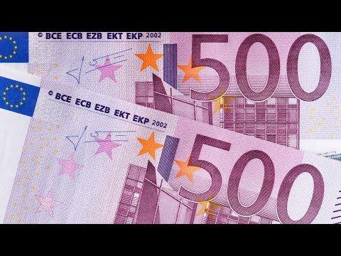 ВолноТрейдинг. Шорт по евро (15.10.2018)
