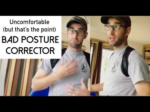 ★★★★★ Posture Corrector Back Adjustable Clavicle Brace Leramed - Amazon