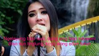 Download lagu Nella Kharisma Edan Turun MP3