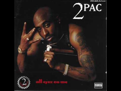 Tupac - Got My mind made up