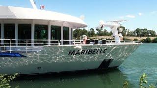MS Mirabelle - Rhône Saône Flusskreuzfahrt