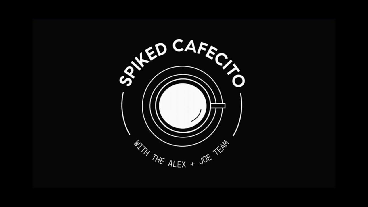 Spiked Cafecito I Episode 4 🎥