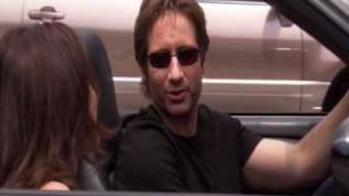 Californication - Hank buys a Porsche