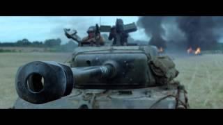 Fury - International Trailer - At Cinemas October 22