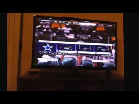 Madden 15 UT Funny Live Commentary Gameplay: FAT BOY GETS DECKED!!!