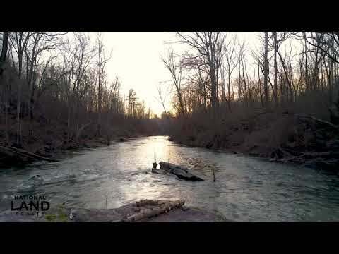 21 Ac - Blount Co - Mulberry River Runs Through It Tract