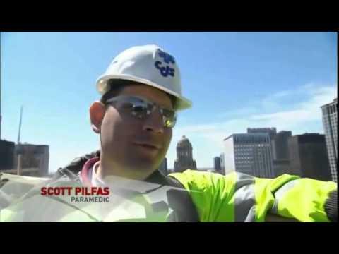 TRUMP TOWER CHICAGO UNDER CONSTRUCTION