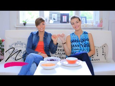 MÉG IDÉN! - NORIE-videó - Helyes táplálkozás
