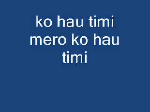 KO Hou Timi By Jivan