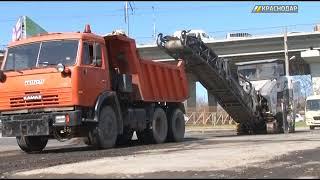 150 миллионов рублей направили на разработку новых транспортных развязок и дорог для Краснодара