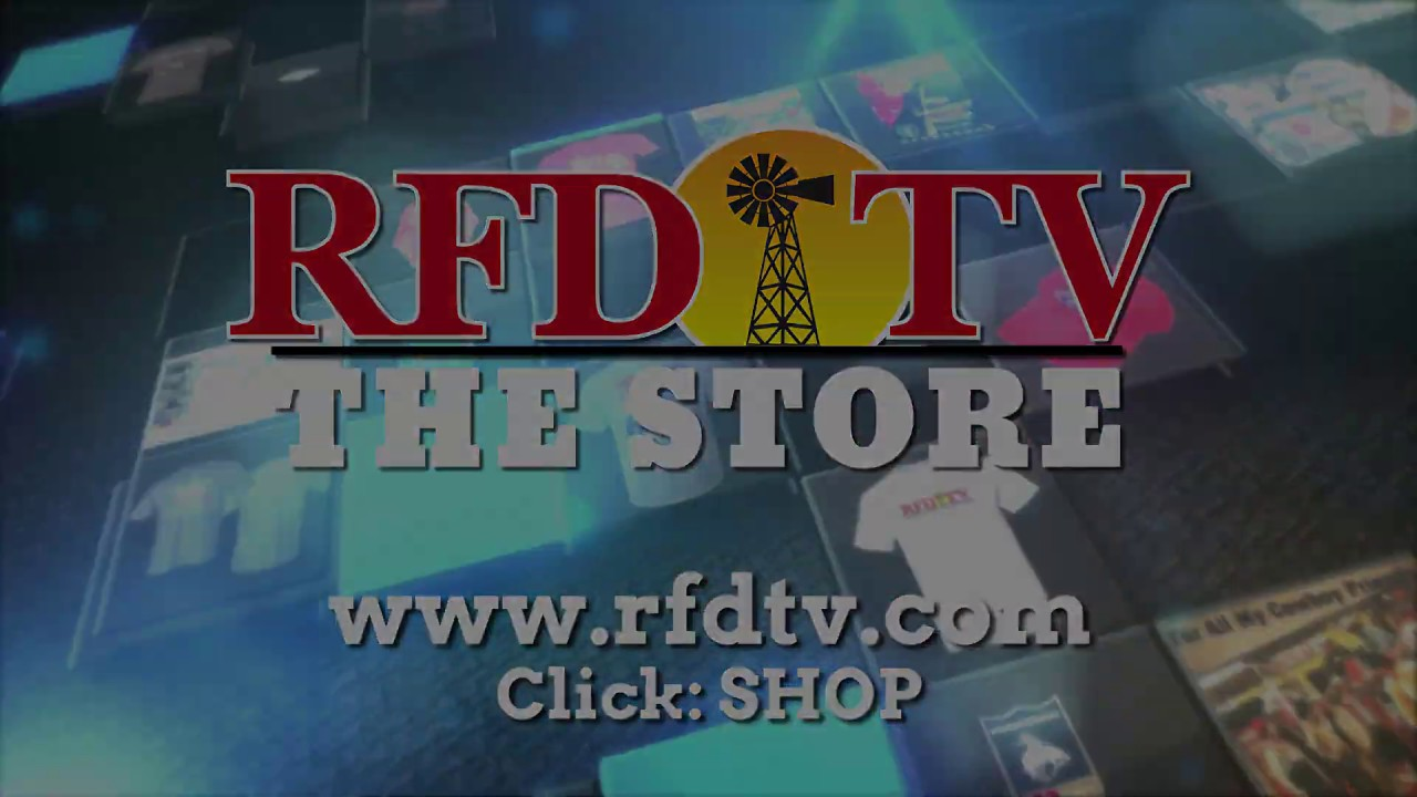 what channel is rfd tv