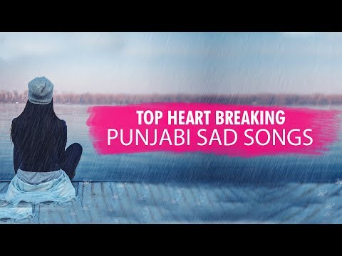 Best Heartbreaking Punjabi Sad Songs Collection | New Punjabi Songs 2018 | White Hill Music