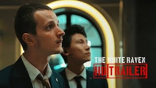 The White Raven | Official Trailer | 2017