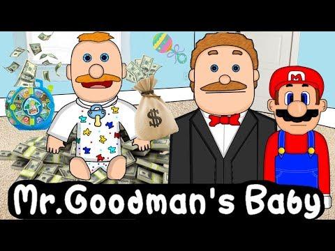 SML Movie: Mr. Goodman's Baby! Animation
