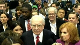 Warren Buffett: Modern deficits dont matter