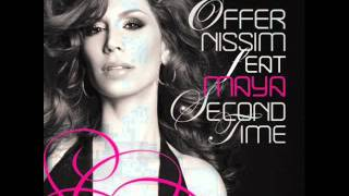 Offer Nissim Feat Maya - Perfect Love