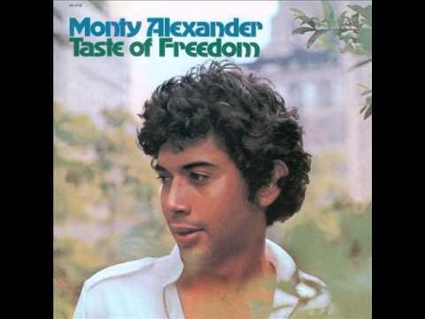 Monty Alexander - Let It Be 1970