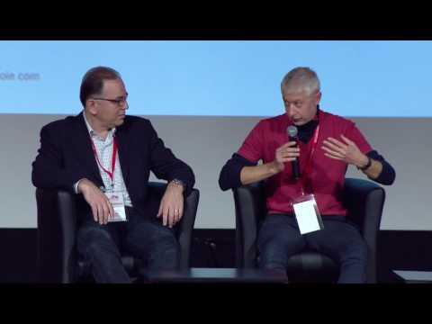 iBRIDGE Barcelona:VC Panel - Latest Investment Trends