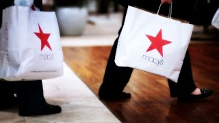 Macy's CEO Terry Lundgren Explains Launch of Discount 'Backstage' Stores
