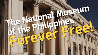 Forever Free! (National Museum of the Philippines)