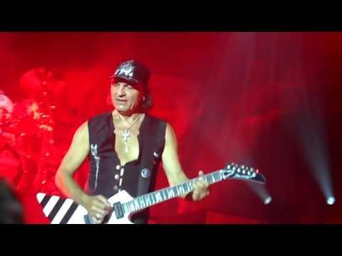 Still loving you / Scorpions / Saint Julien en Genevois / Guitares en scène / 19 Juillet 2017