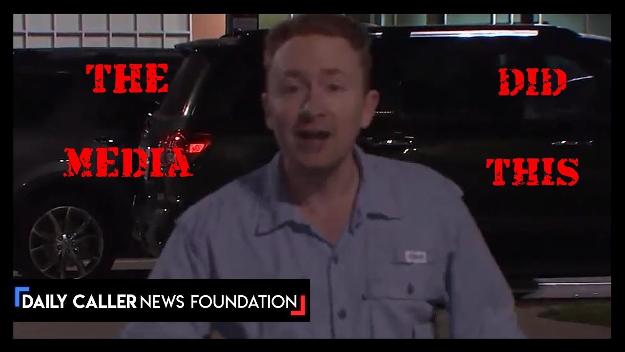 Furious Citizen Confronts Local News Over Coronavirus