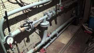 Как наполнить систему отопления многоэтажного дома(Как наполнить водой систему отопления многоэтажного дома, перед началом отопительного периода. Наш сайт:..., 2014-09-25T03:10:47.000Z)