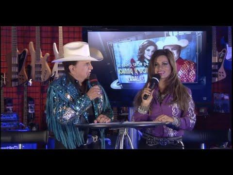 El Nuevo Show de Johnny y Nora Canales (Episode 17.2)- Nexxo