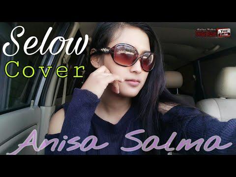 Wahyu - SELOW (cover) Anisa Salma - REGGAE KOPLO Version