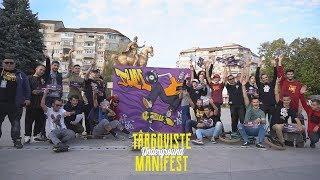 Targoviste Underground Manifest editia#1