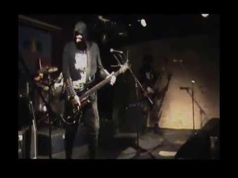 S.G.R. Live at the El Mocambo