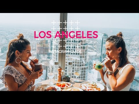 Vlog: Los Angeles Luxury Travel Guide | Whitney's Wonderland