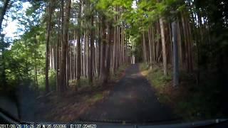岐阜県道229号牧田関ケ原線 - Ja...