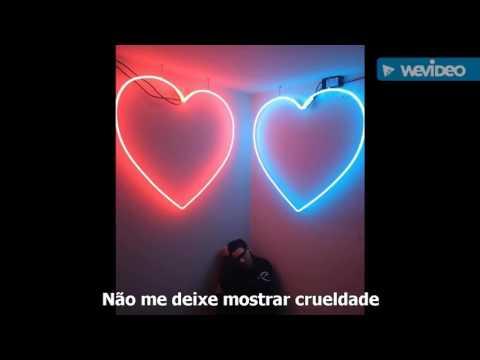 Show Me Love - Skrillex remix (legendado)