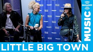 "How Does Little Big Town Deal With People Misinterpreting ""The Daughters""? Video"