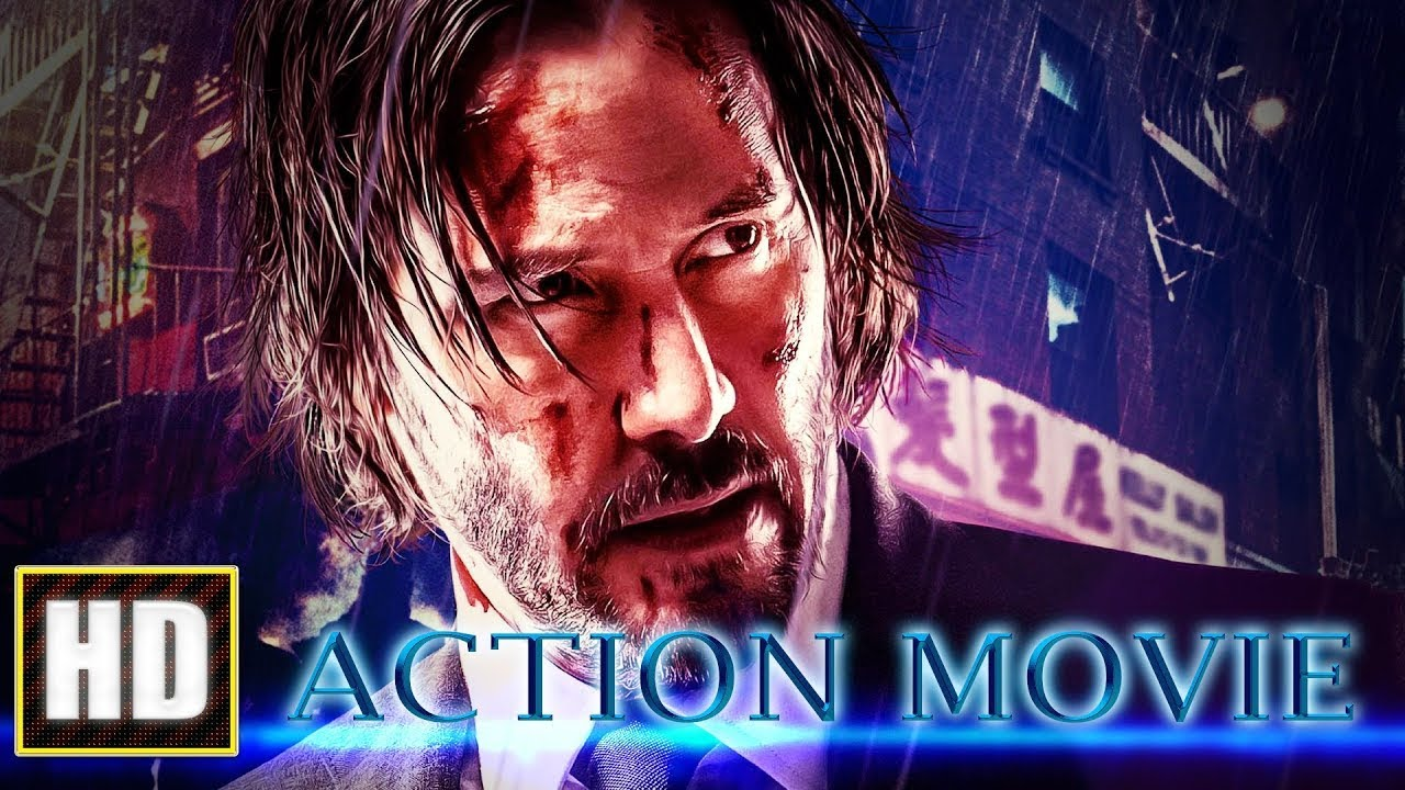 Action Movie 2020 - CHASE FULL HD - Best Action Movies ...