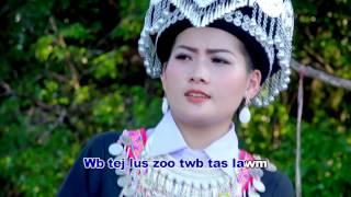 Zuag Lauj - Kev Hlub Qub Tag [Official MV]