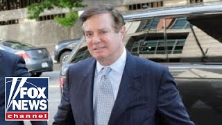 Manafort asks judge to toss out evidence seized in FBI raid