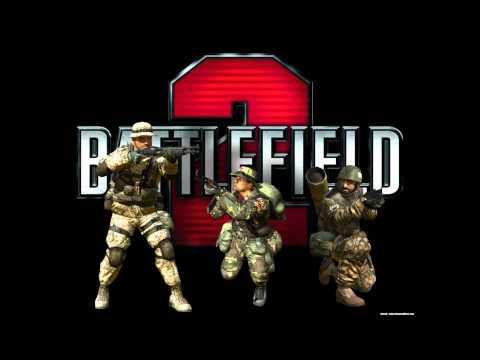 Battlefield 2 Main Theme - High Definition