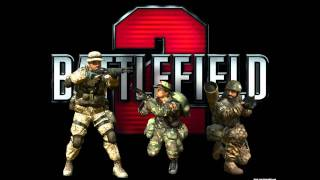 Repeat youtube video Battlefield 2 Main Theme - High Definition